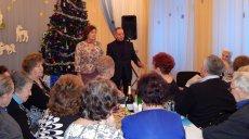 Рождественские встречи от профсоюза